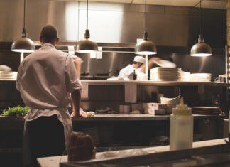 Kuchnia na wesoło