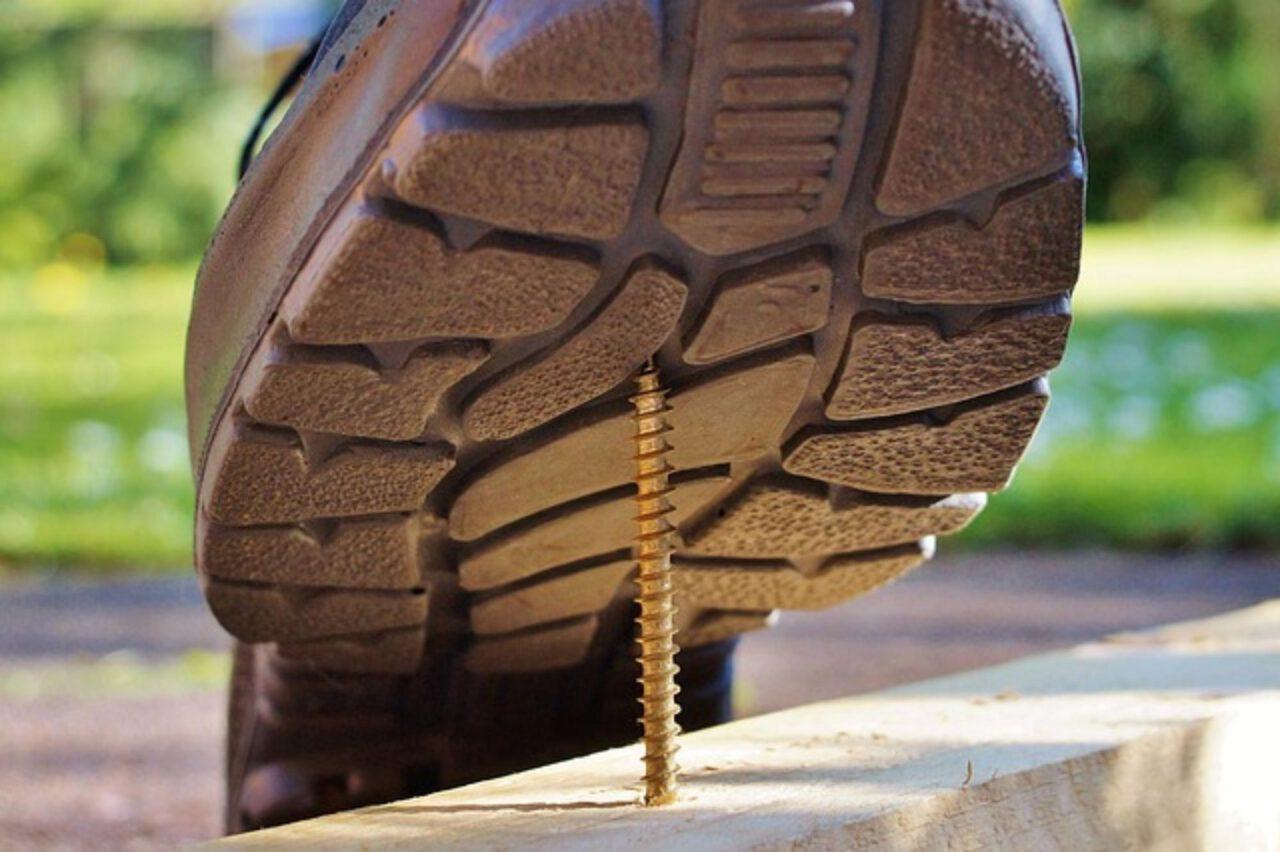 Idealne buty robocze
