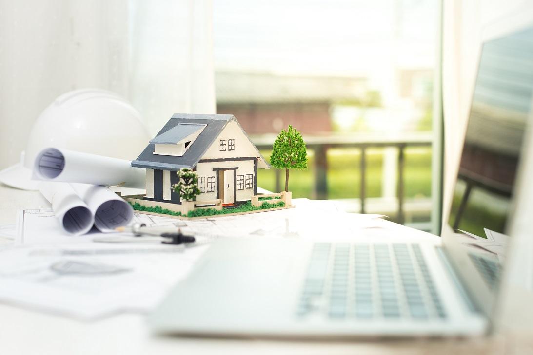 Nowoczesny dom – trendy w budownictwie i nowoczesne wzornictwo